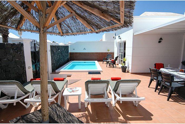 Villa LVC204211 Lanzarote Villa