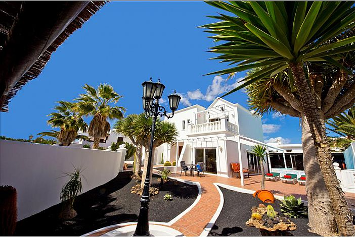LVC196727 Holiday Villa in central Costa Teguise