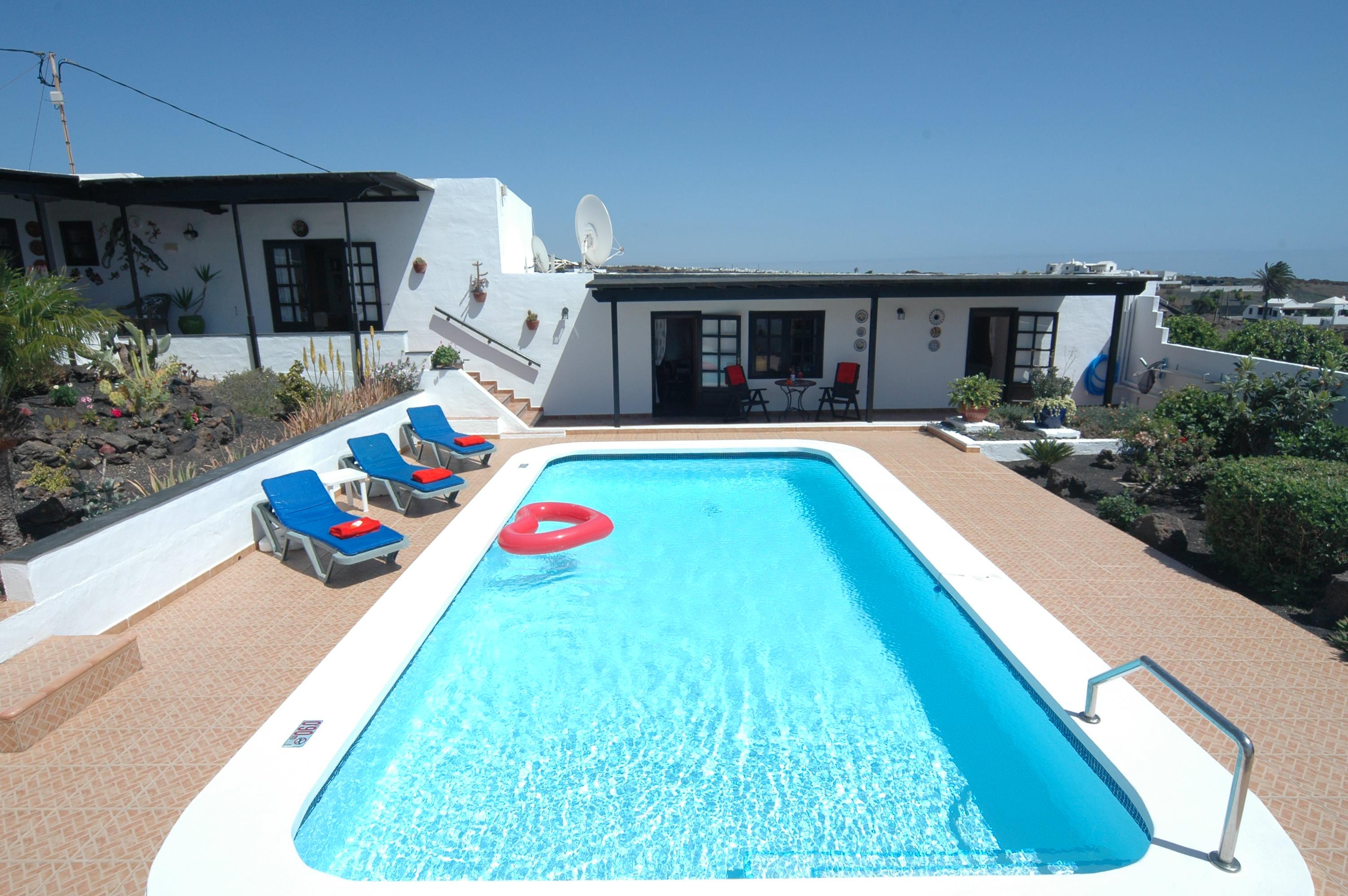 LVC198622 Fantastic 4 bed Villa in Macher