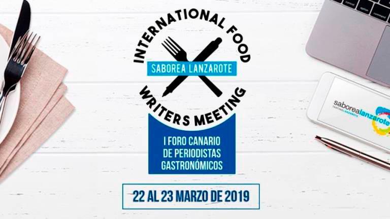 Canarian Gastronomic Journalism Forum
