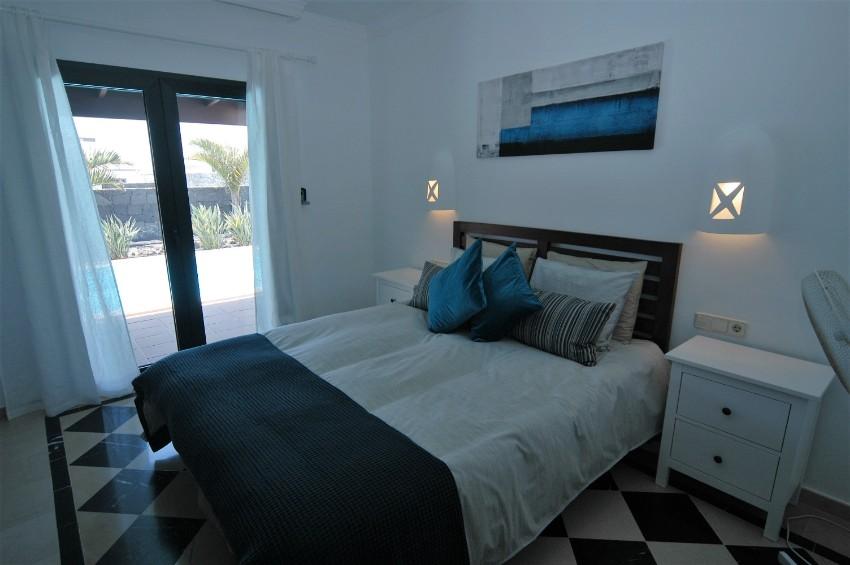 Villa LVC299788  Double bedroom