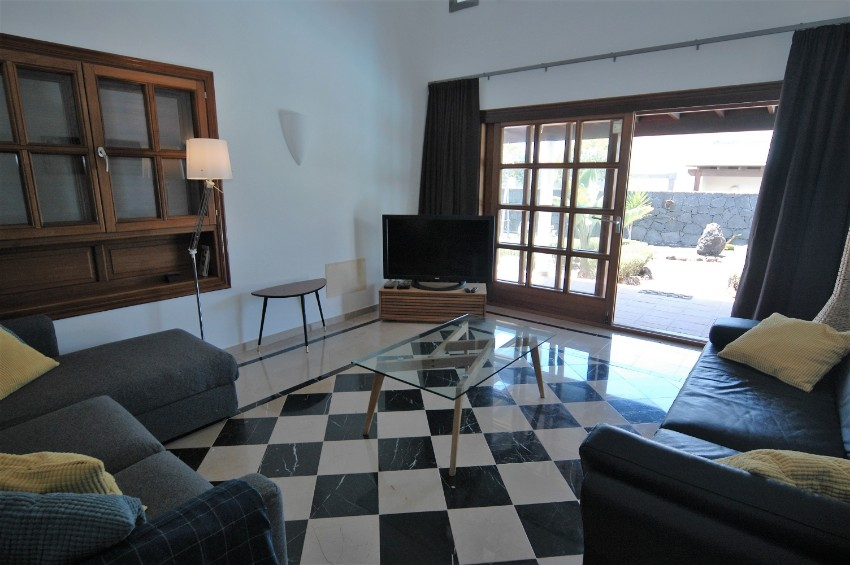 Villa LVC299788  Comfortable lounge