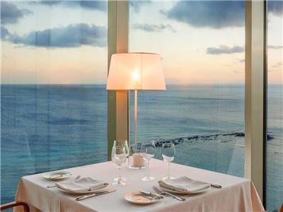 Gran Hotel Altamar Restaurant