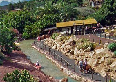Rancho Texas Puerto del Carmen