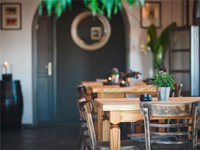 Grillen Restaurant Lanzarote