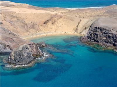 Papagayo Beaches Lanzarote