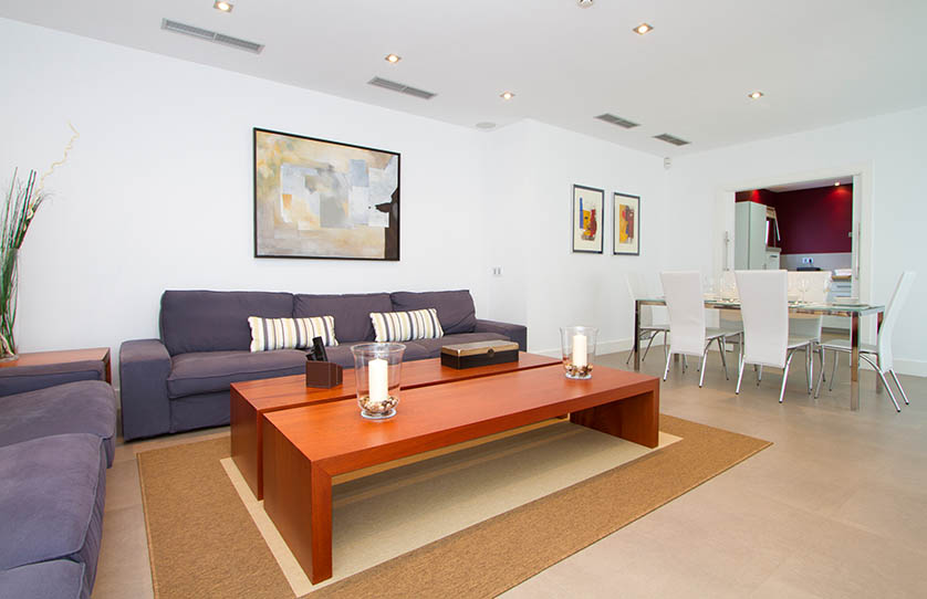 Villa LVC196805 Comfortable seating