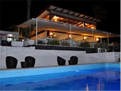 Villa Toledo