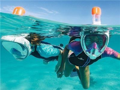Super Snokel Native Diving Lanzarote