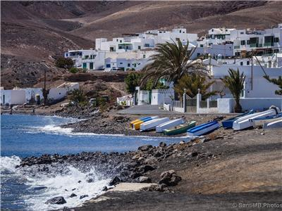 Sal Marina Restuarant Lanzarote