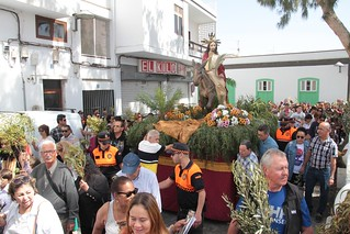 Easter Celebrations Start in Lanzarote