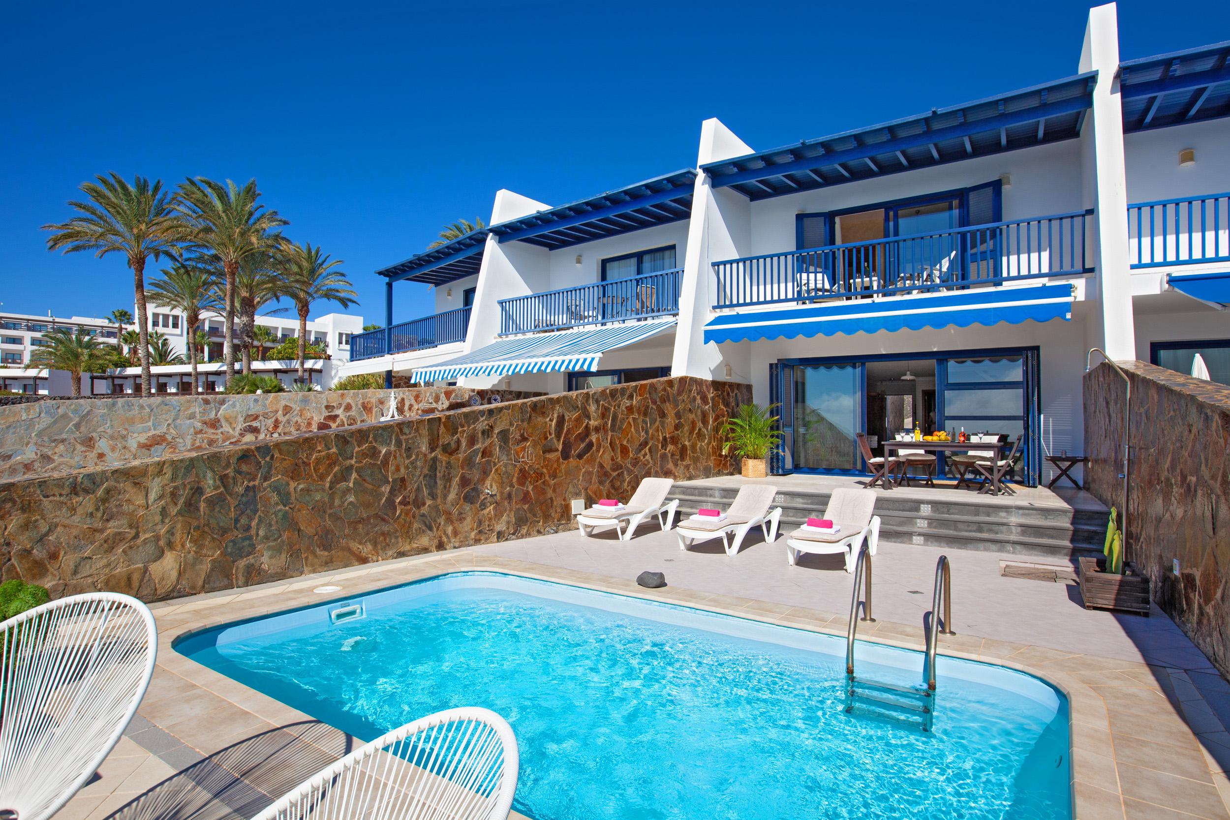 Villa LVC311041 Lanzarote villa to rent