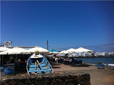 Casa Playa Restaurant Lanzarote
