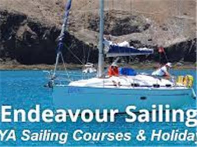 Endeavour Sailing Lanzarote