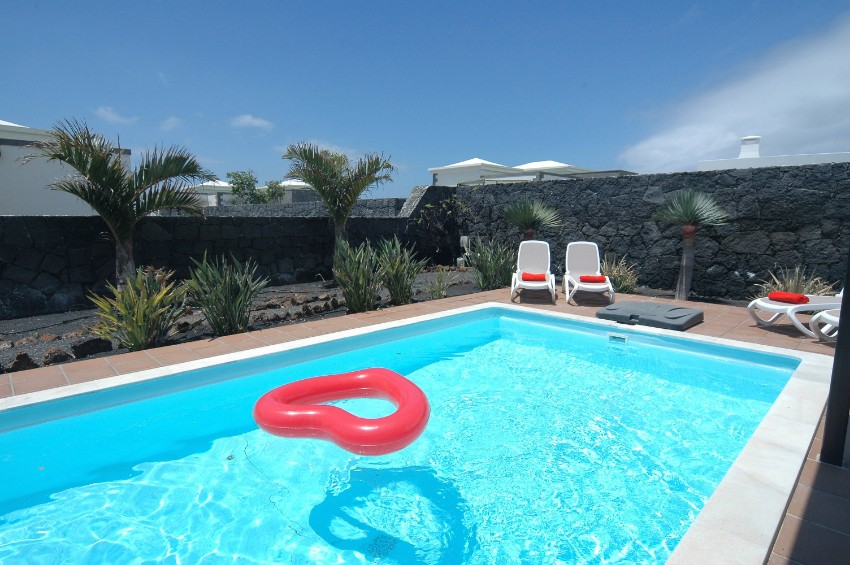 Villa LVC299788  Playa Blanca villa rental