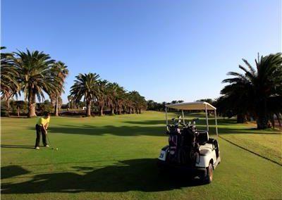 Puerto del Carmen Golf
