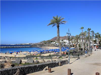 Playa Flamingo Playa Blanca Lanzarote