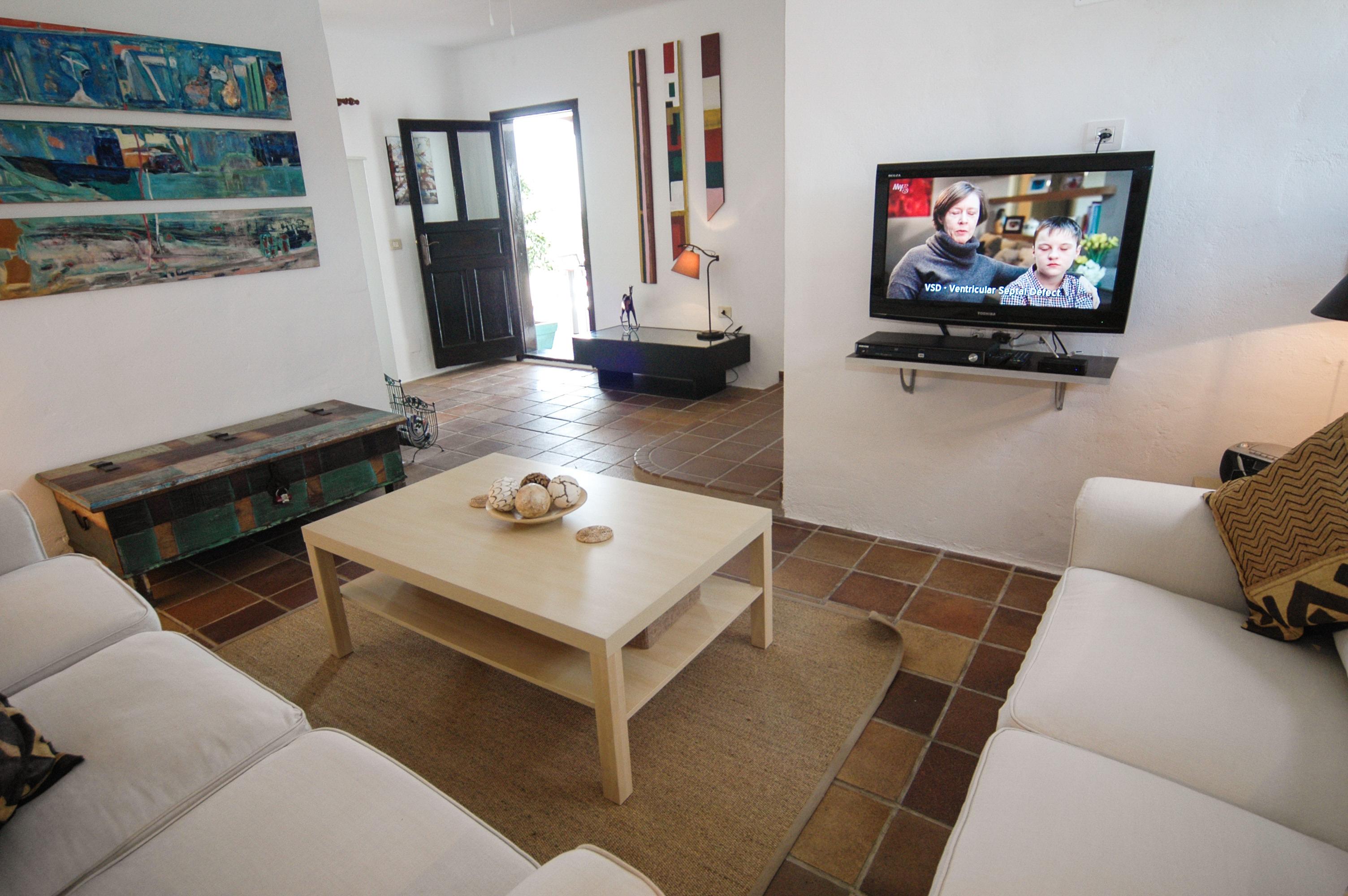 Villa LVC198594 Living area