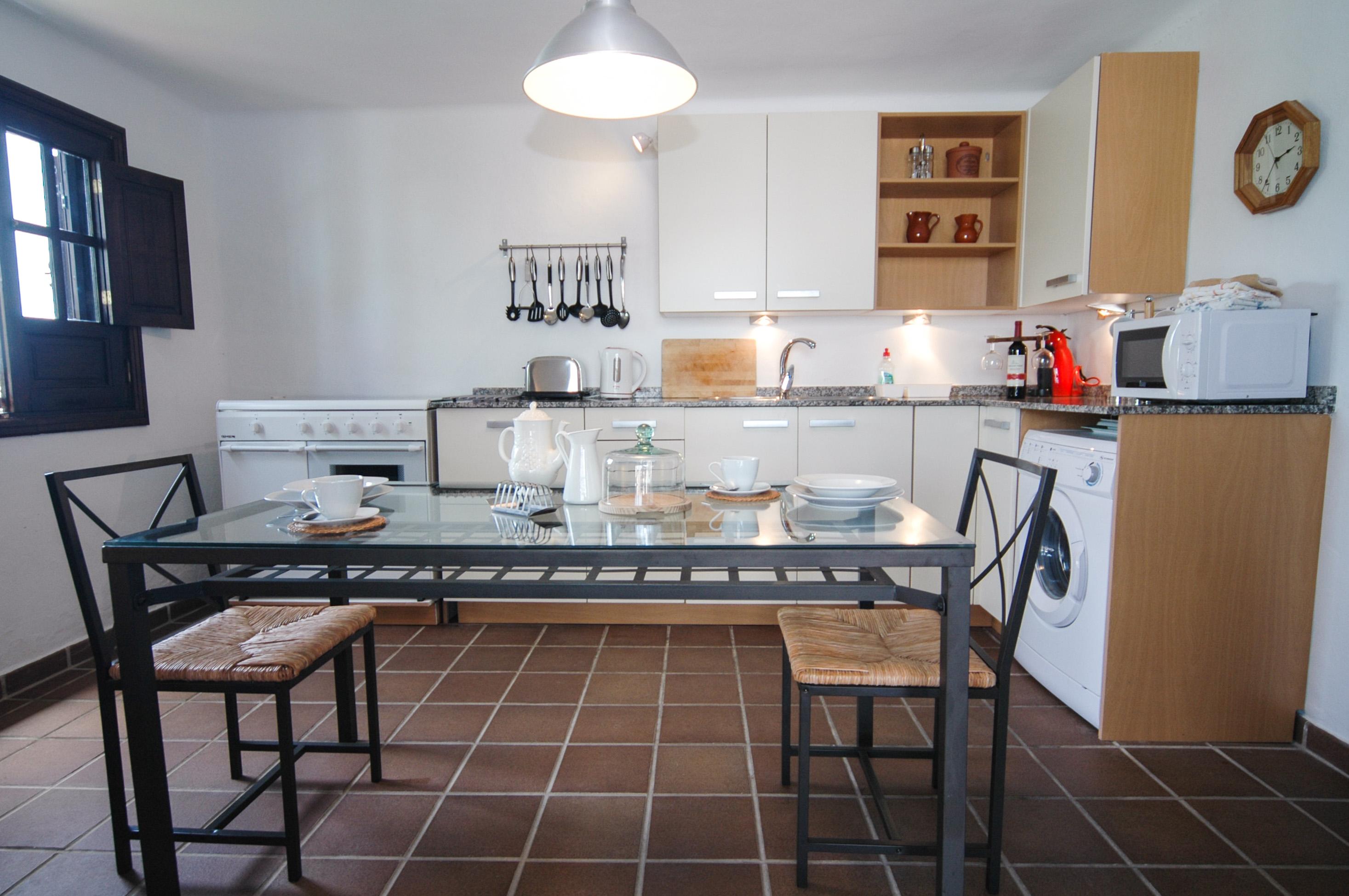 Villa LVC198594 Separate kitchen