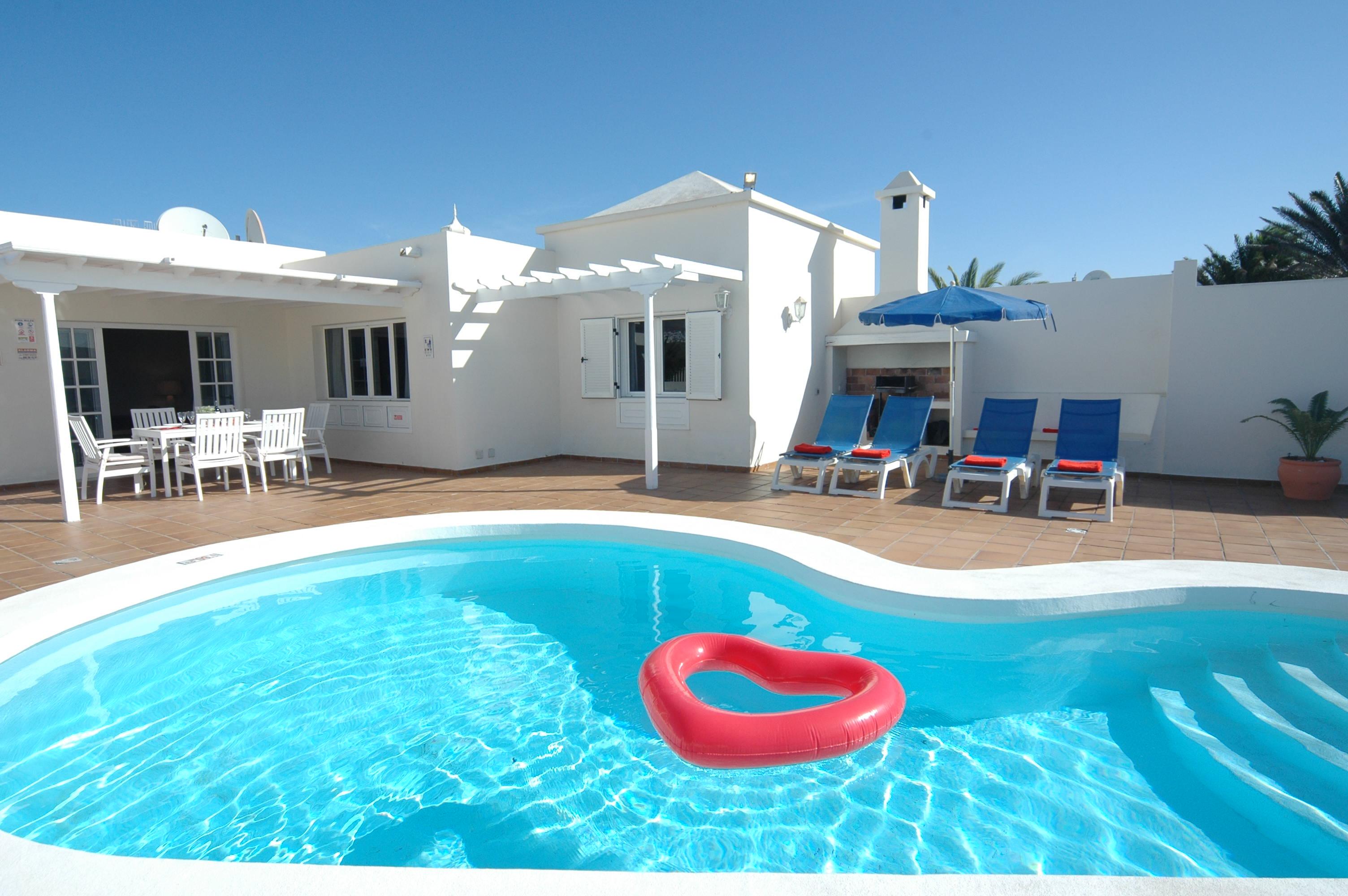 LVC311571 Great Villa  in Matagorda