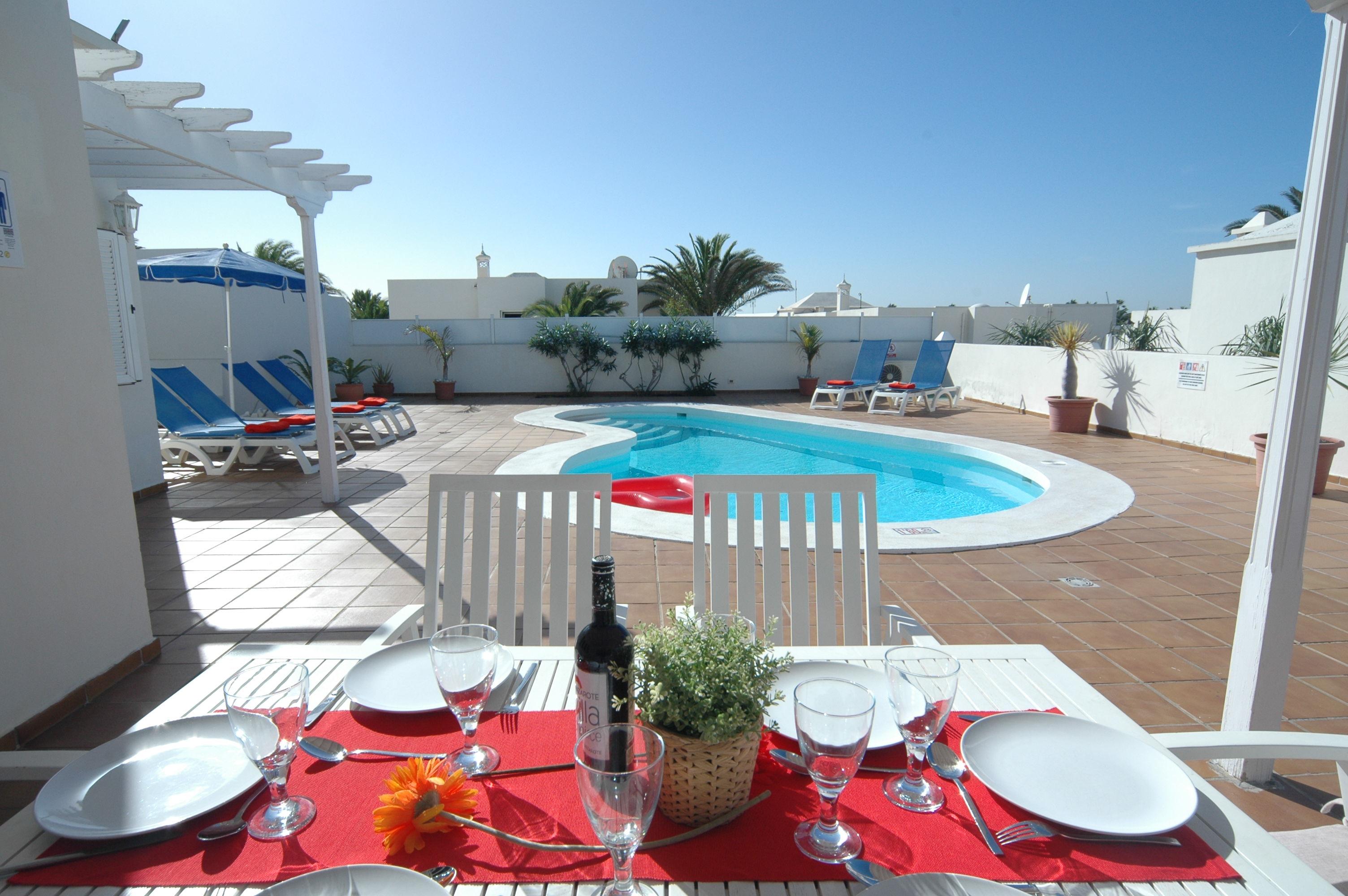 LVC311571 Villa with 3 bedrooms in Matagorda