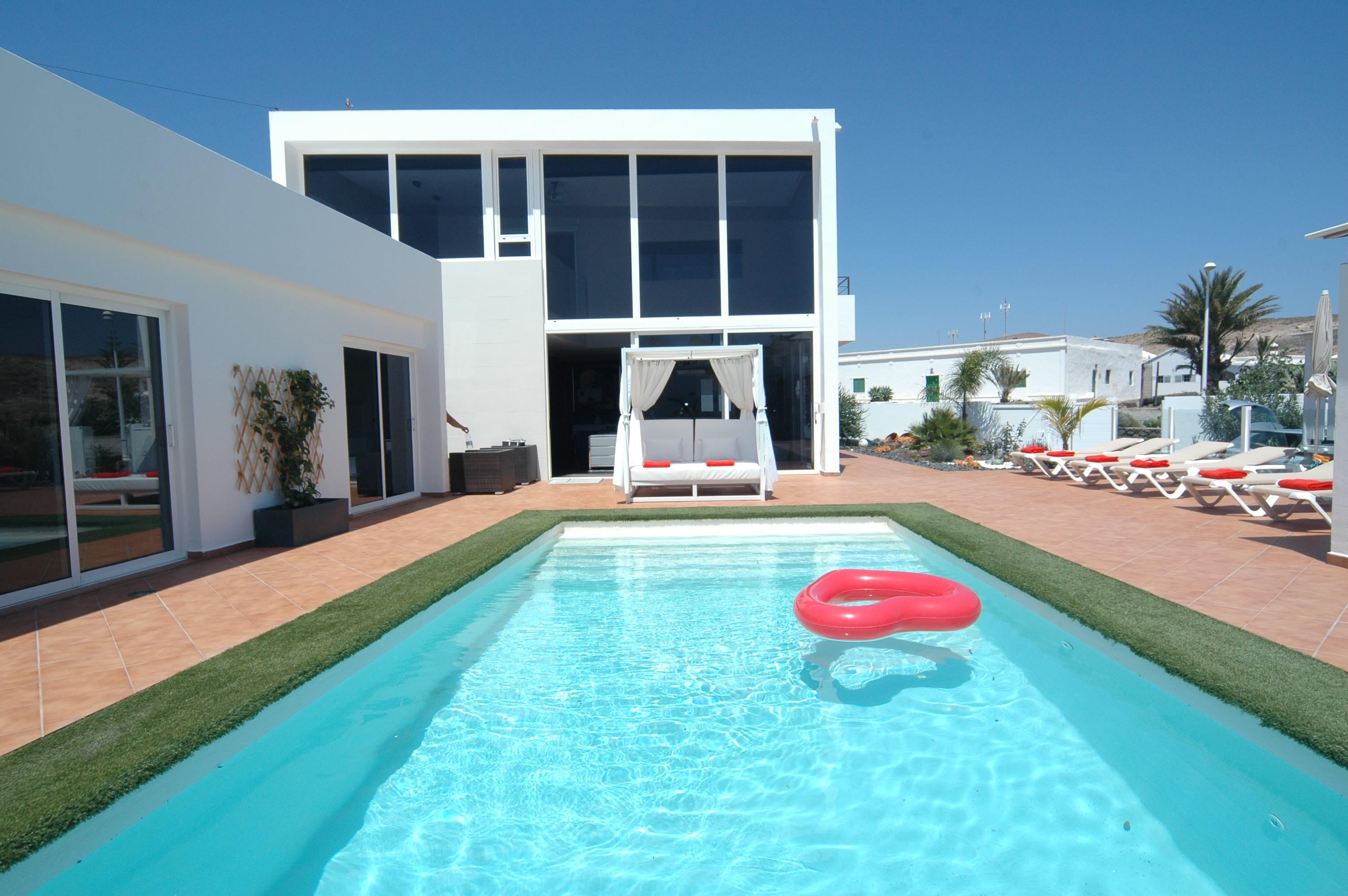 LVC318814 Beautiful 4 bed villa in Tias