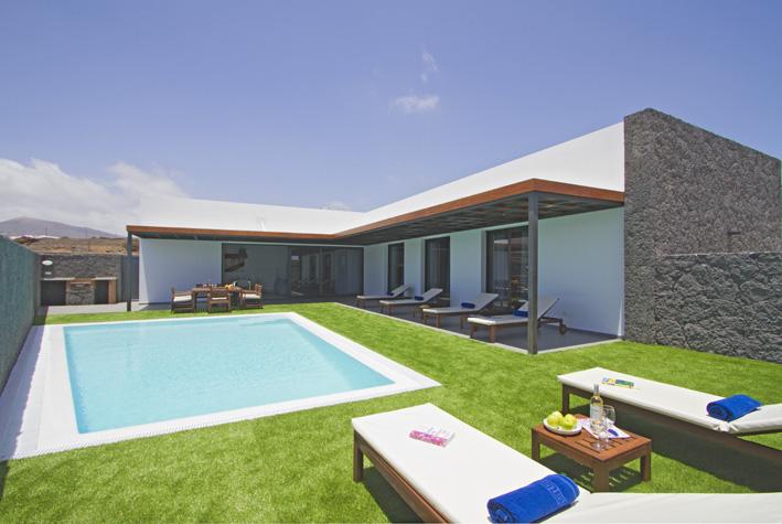 Villa LVC196803 4 bedroom villa Puerto del Carmen