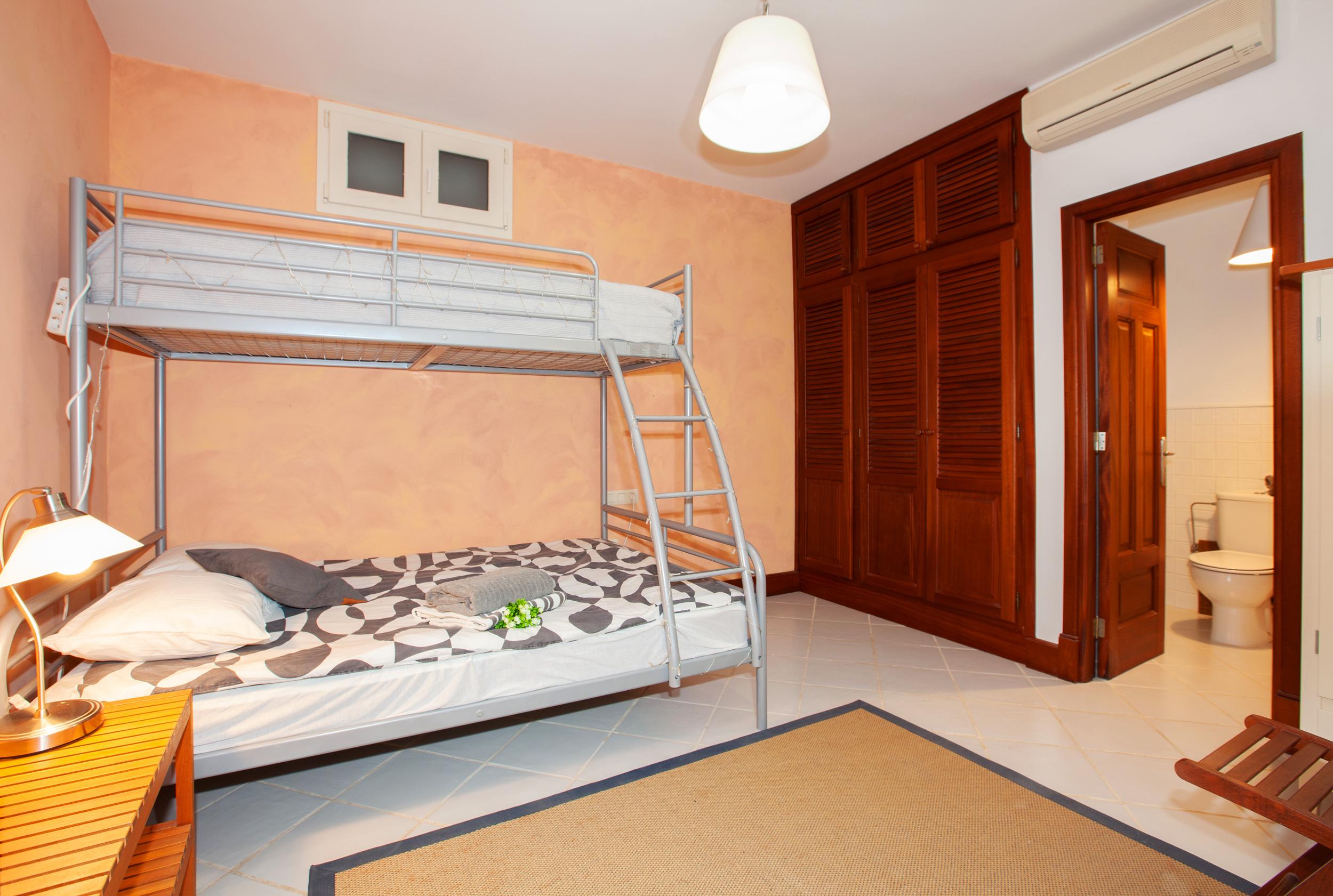 LVC311041 downstairs bedroom