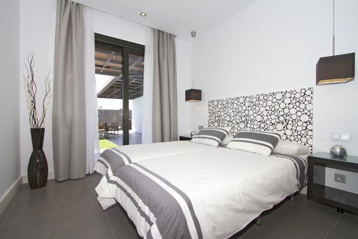 Villa LVC196803 Twin bedroom