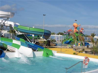 Dino Water Park Lanzarote