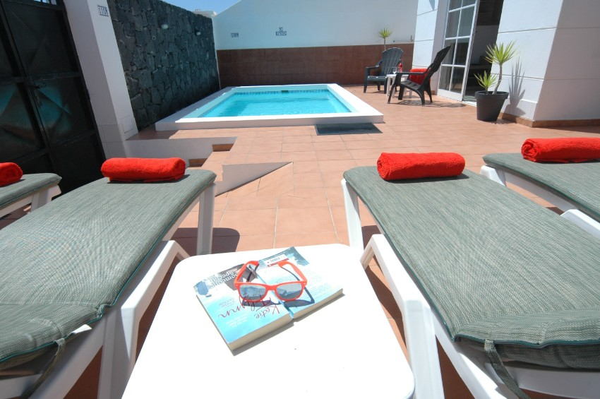 Villa LVC204211 Self catering holiday Costa Teguise