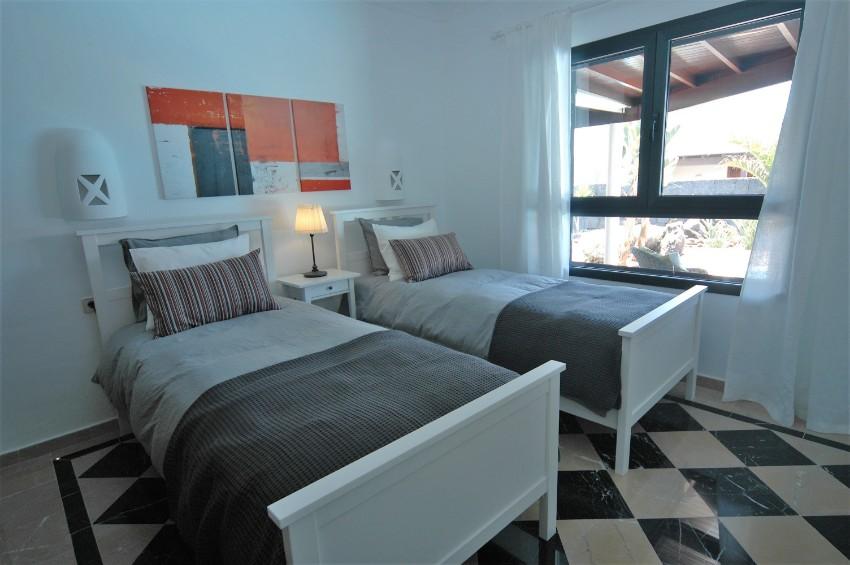 Villa LVC299788  Twin bedroom