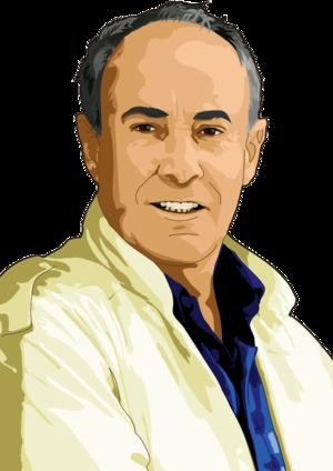 Happy 100th Birthday to Cesar Manrique