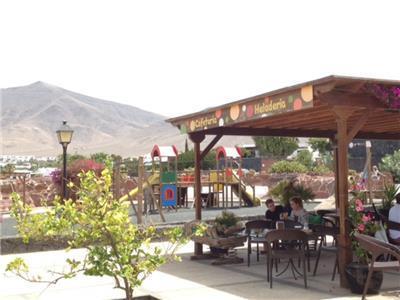 El Pueblo Commercial Centre