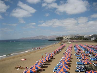 Playa Pocillos – Puerto del Carmen