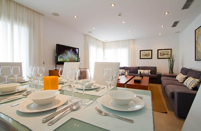 Villa LVC196805 Dining area