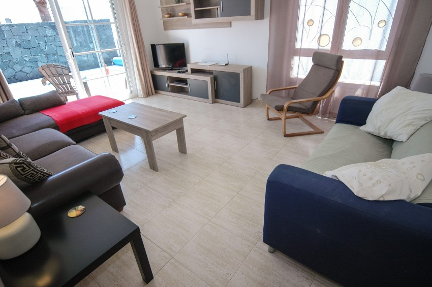 Villa LVC204211 Lounge