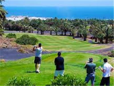 Golf Costa Teguise