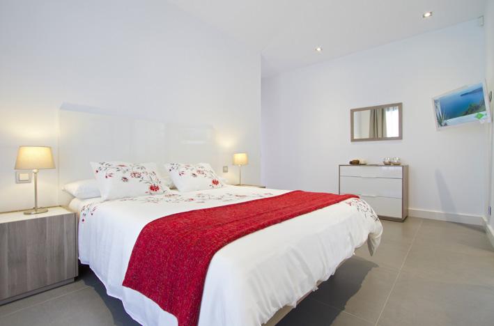 Villa LVC196803 Double bedroom