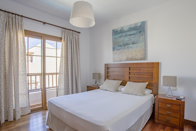 Example double room