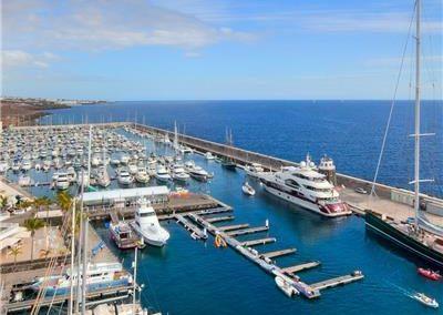 Marina Puerto Calero