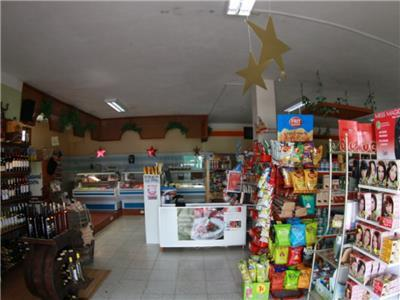 Guime Village shop Lanzarote