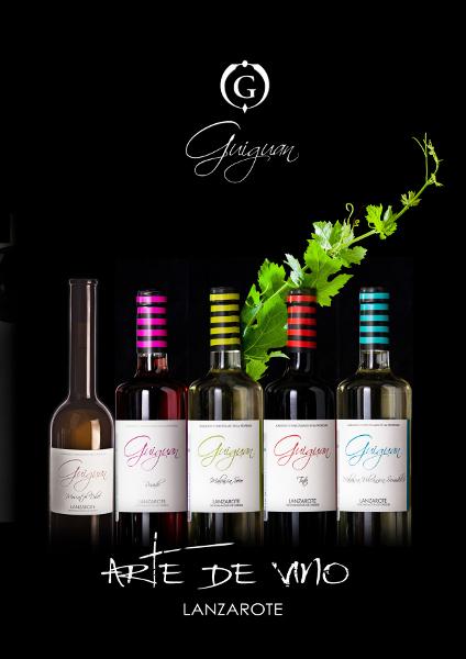 Tinajo Wines