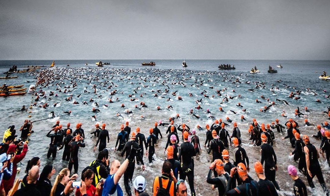 Lanzarote Iron Man 2019