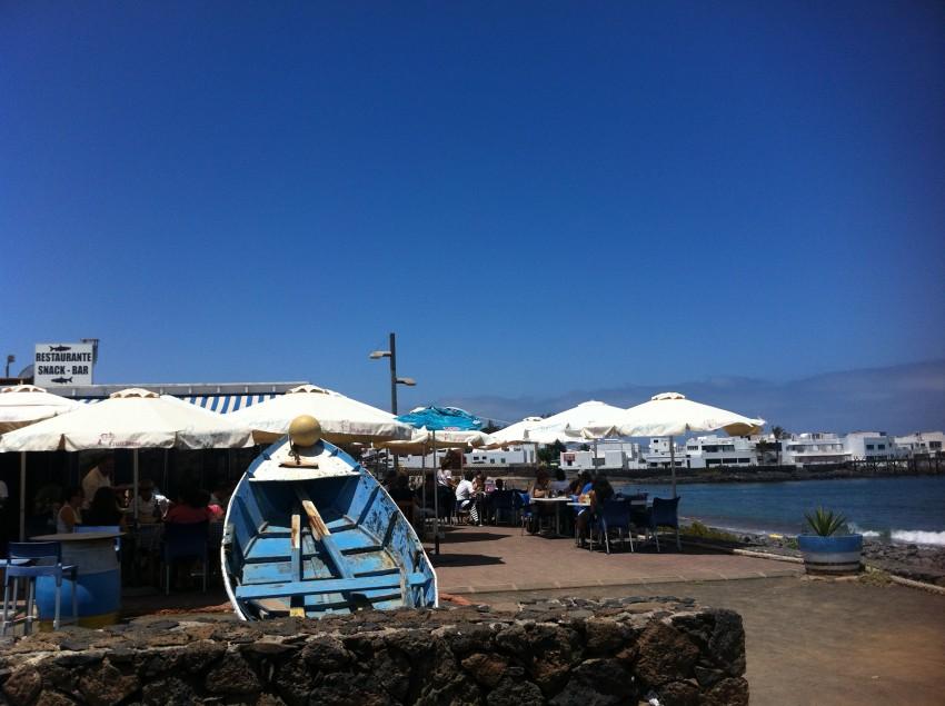 Casa de Playa Restaurant
