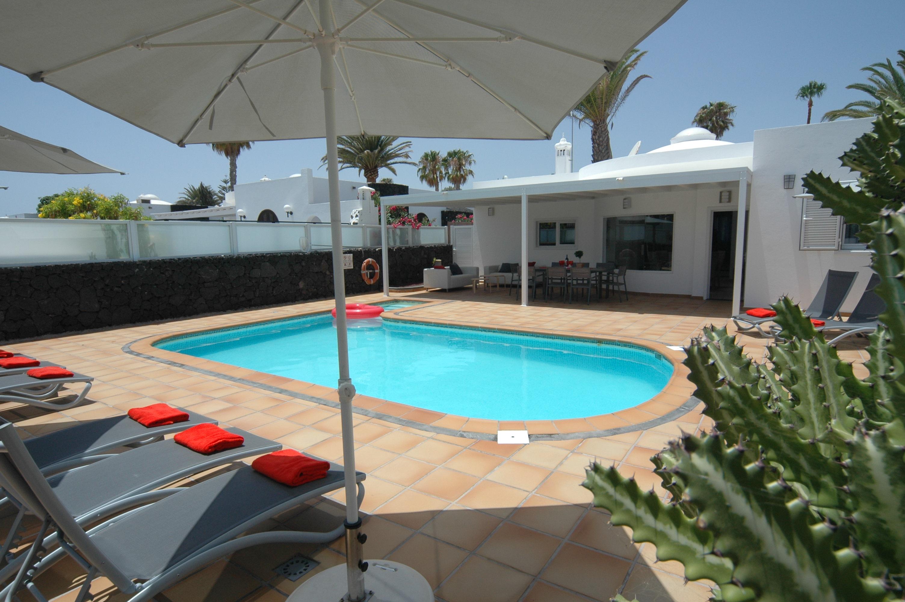 LVC327328 Villa in Puerto del Carmen