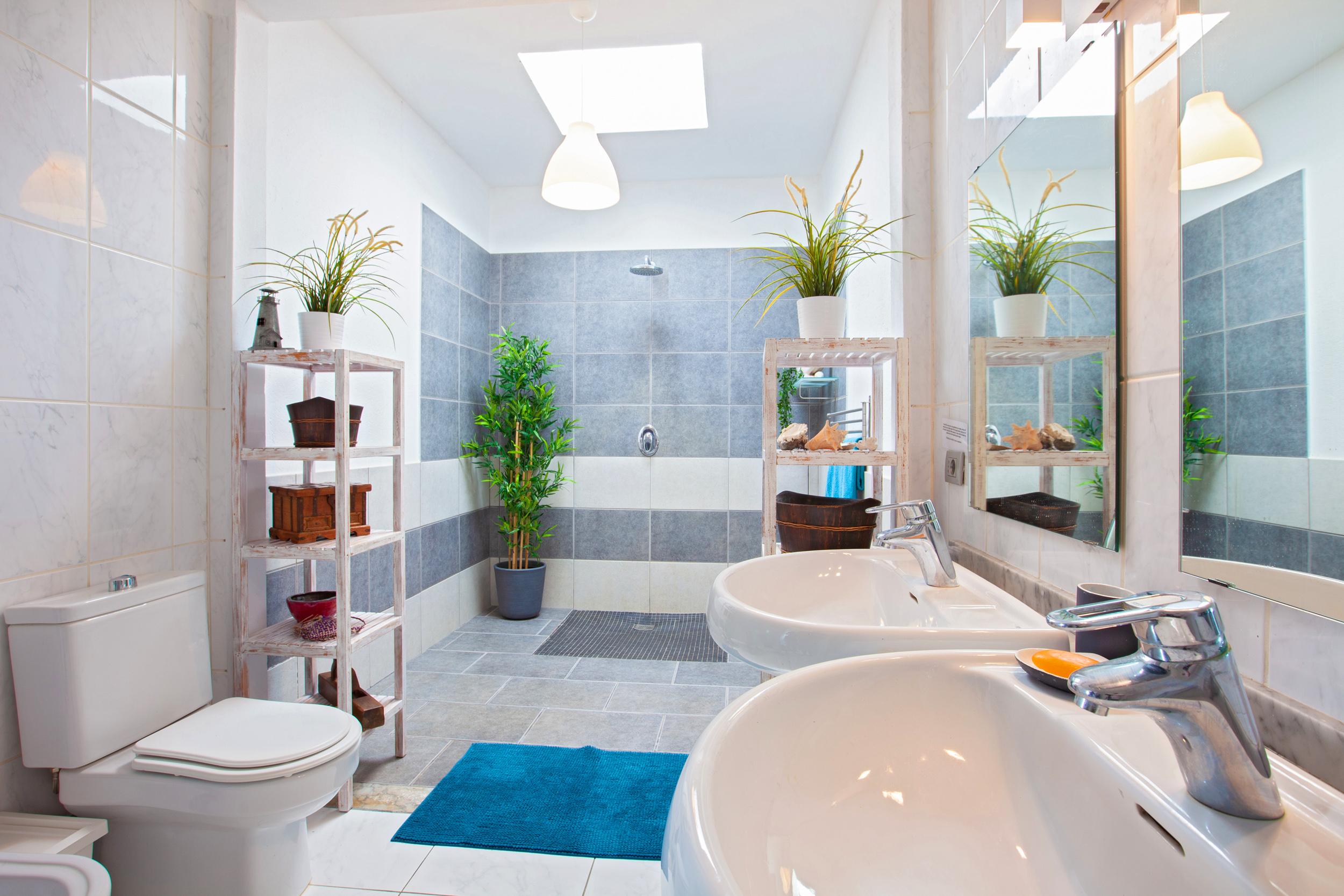 LVC198416 Shower room