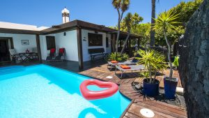 LVC210178 Villa with 3 bedrooms in Costa Teguise