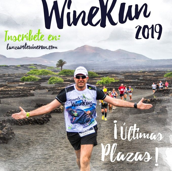 Lanzarote Wine Run 2019