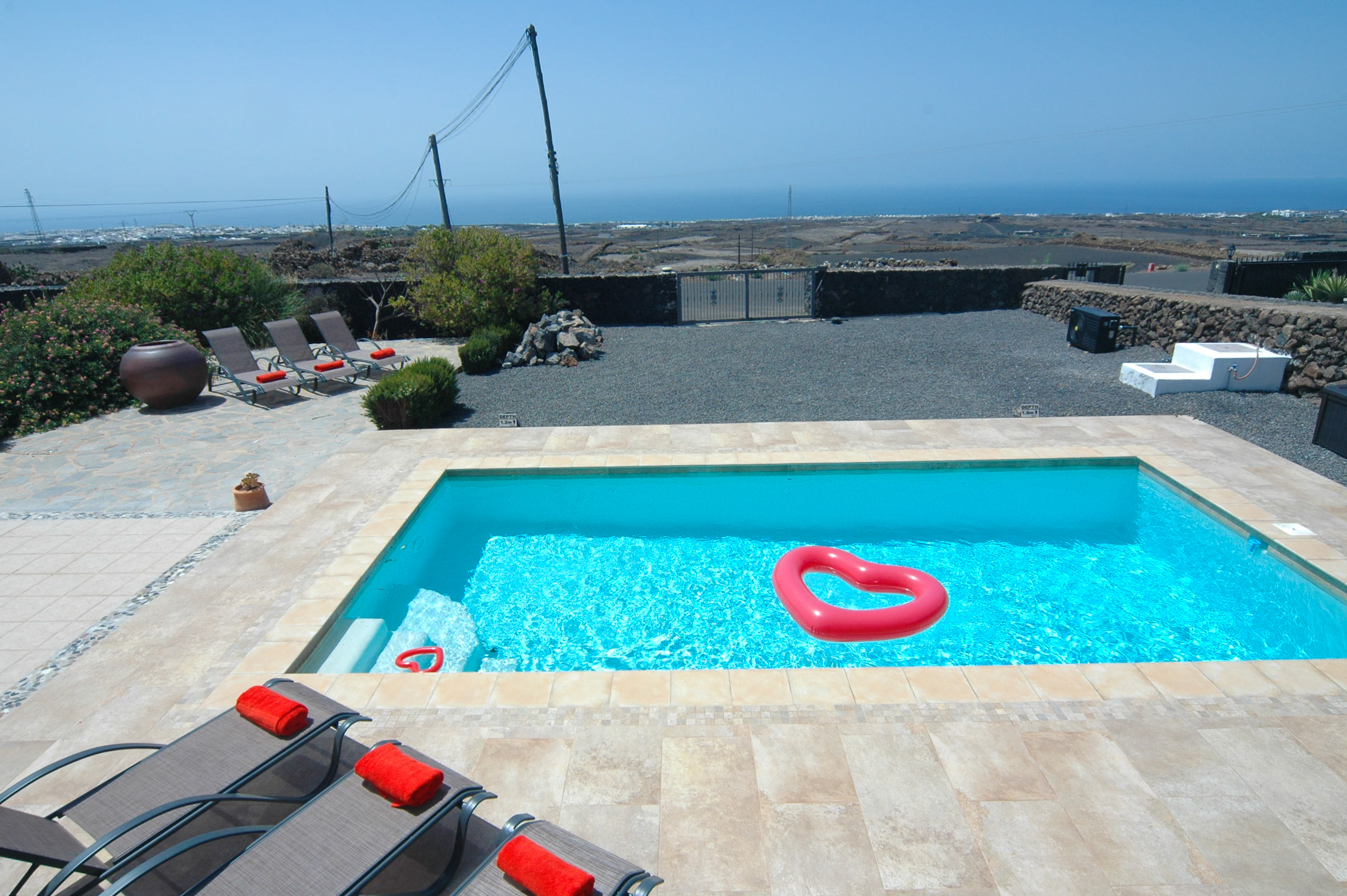 LVC330505 Villa in Conil with sea views